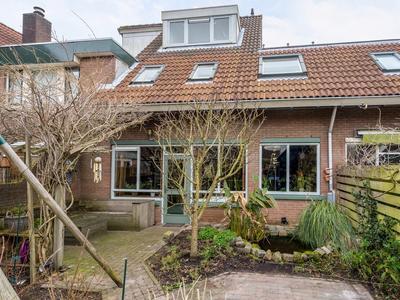 Boerderijweg 30 in Oud-Beijerland 3262 CC