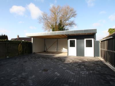 Engelstilstraat 133 135 in Winschoten 9671 JW