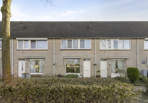 Lombardijenlaan 7 in Tilburg 5045 WJ