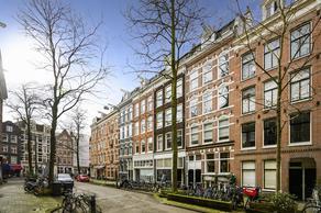 Frans Halsstraat 98 Iii-Iv in Amsterdam 1072 BX
