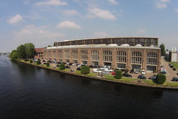 Hendrik Figeeweg 1 -S-1 in Haarlem 2031 BJ
