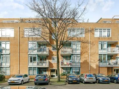 Commelinstraat 211 in Amsterdam 1093 TP