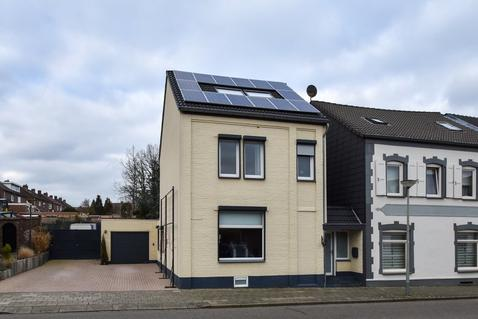 Groenstraat 55 in Landgraaf 6374 JL