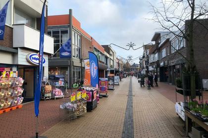 Rikkerstraat 3 in Coevorden 7741 GV