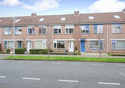 Reiger 46 in Hoorn 1628 BB