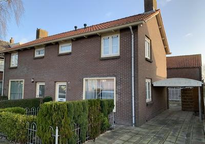 Van Velzenstraat 27 in Wervershoof 1693 CV