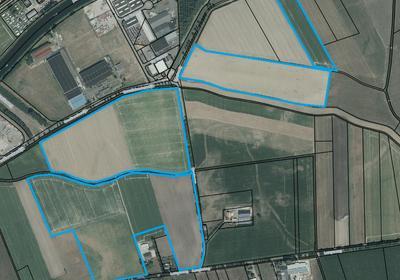 Langeweg in Oudenbosch 4731 TS