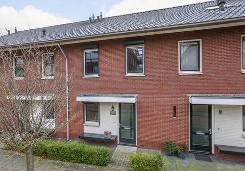 De Commanderij 8 in Harderwijk 3842 AC