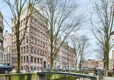 Recht Boomssloot 14 A in Amsterdam 1011 EA