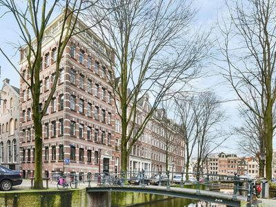 Recht Boomssloot 14 A in Amsterdam 1011 EA