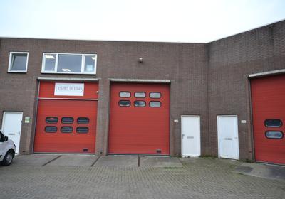 Hamerstraat 22 F in Edam 1135 GA