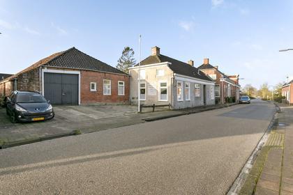 G. Redekerstraat 4 in Wehe-Den Hoorn 9964 AA