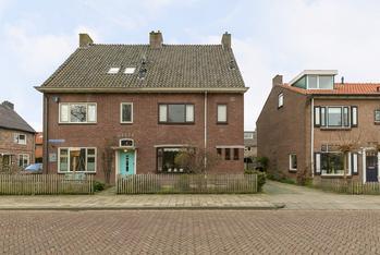 Schimmelpennincklaan 55 in Zutphen 7203 EX