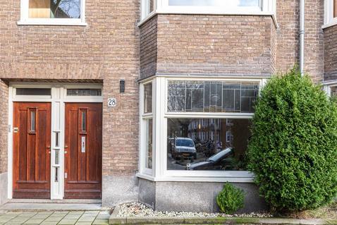 Antillenstraat 28 Hs in Amsterdam 1058 HB