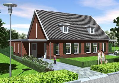 De Breehegge 36 -38 in Winterswijk Meddo 7104 BH