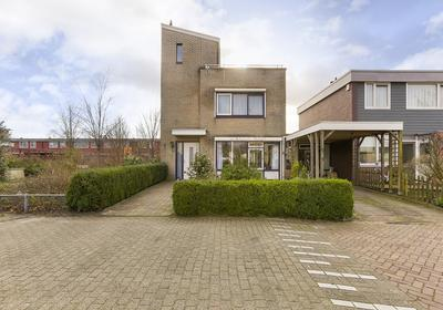 De Grasmus 26 in Hoogeveen 7905 AW