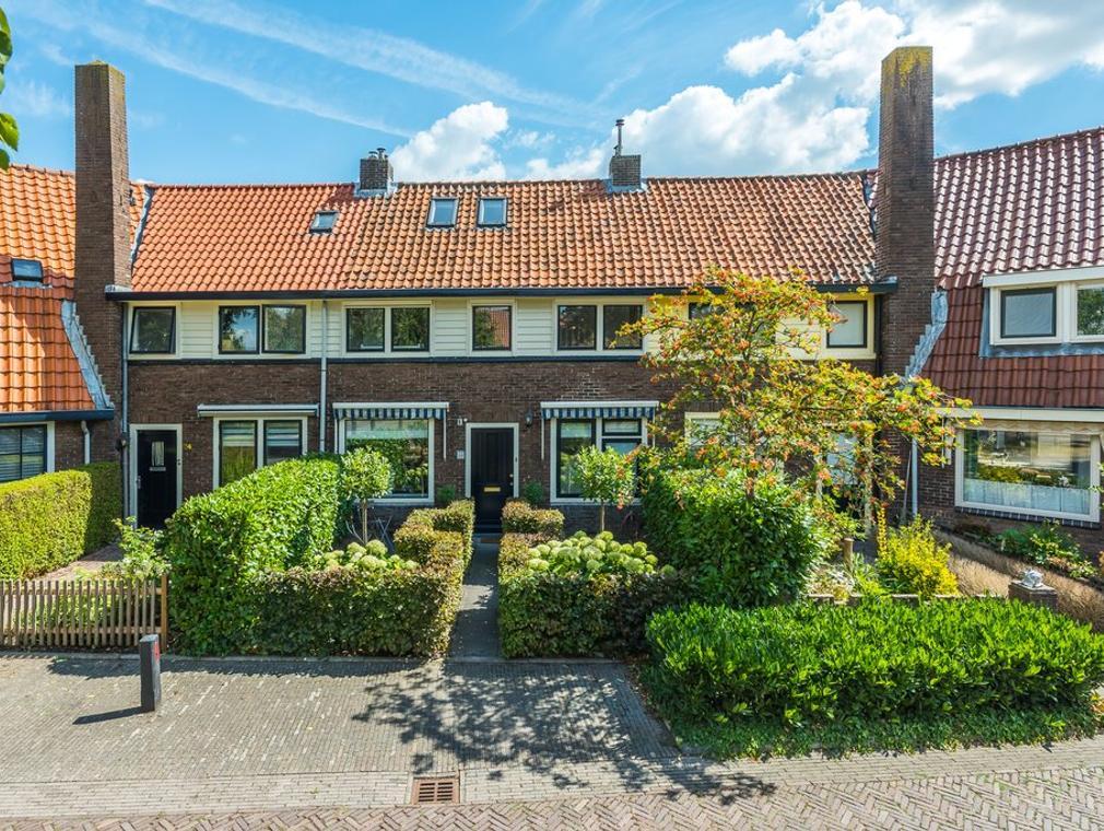 Tuindorp 26 in Geldermalsen 4191 KE