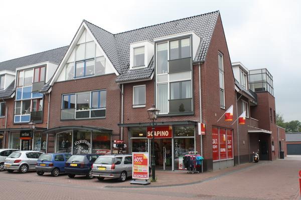 Grote Markt 24 in Nieuwleusen 7711 CZ