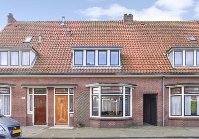 Kerkhofpad 47 in Noordwijk 2201 LA