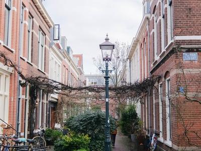 Nieuwe Kruisstraat 11 Rd in Haarlem 2011 RN