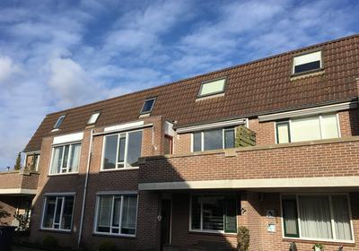 Kometenstraat 12 in Apeldoorn 7314 JZ