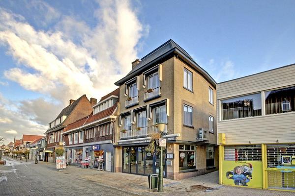 Langstraat 121 A in Wassenaar 2242 KL