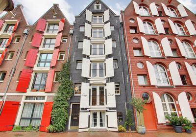 Brouwersgracht 182 I in Amsterdam 1013 HC