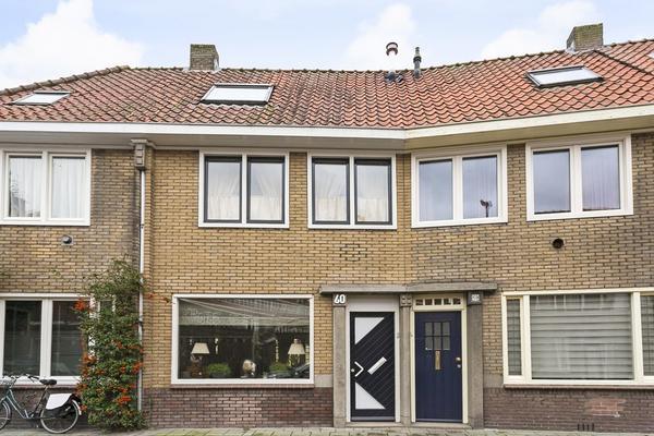 Madeliefstraat 60 in Eindhoven 5643 HT