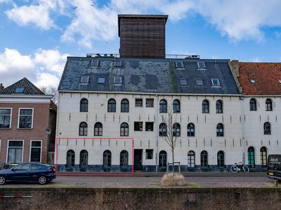 Noordijs 4 A in Harlingen 8861 AZ