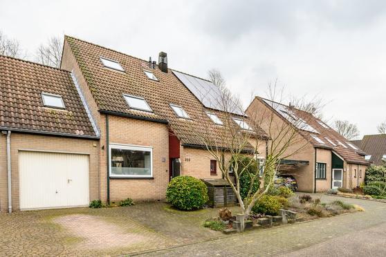 Kapelmeestershoeve 308 in Apeldoorn 7326 VG