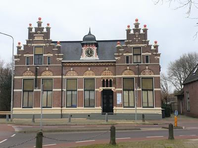 Dijkhuizen 7 in Ruinerwold 7961 AE