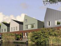 Geschakelde Woning Blok 2 (Bouwnummer 10) in Arnhem 6846 LL