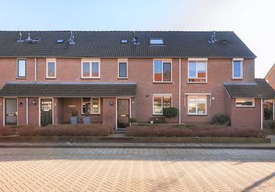 Jan Steenstraat 7 in Deventer 7412 TW