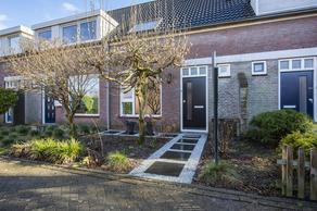 Zeggeveen 21 in Oudenbosch 4731 WS