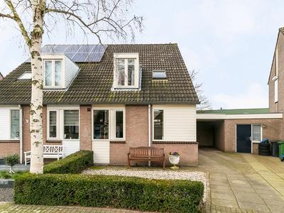 Berkenstraat 15 in Nieuwkuijk 5253 CC