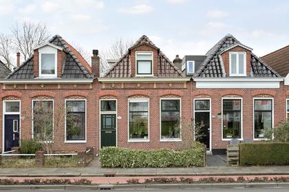 Damsterdiep 302 in Groningen 9713 ES