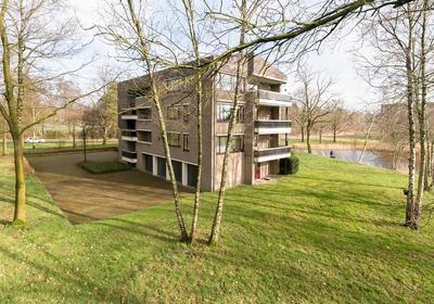Buurstede 10 in Oosterhout 4904 PE