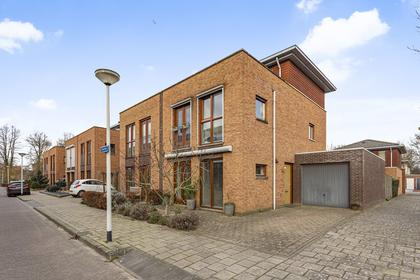 Moerbei 2 in Bergen Op Zoom 4623 AZ
