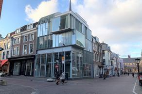 Oudkerkhof 48 in Utrecht 3512 GL