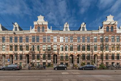 Wijttenbachstraat 47 C in Amsterdam 1093 HT