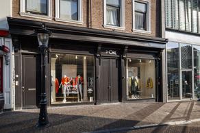 Oudkerkhof 46 in Utrecht 3512 GL