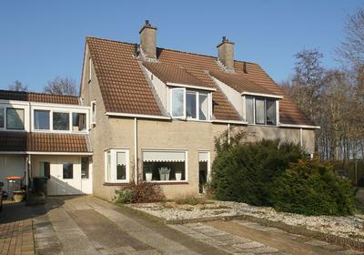 Oeverlanden 18 in Steenwijk 8332 KN