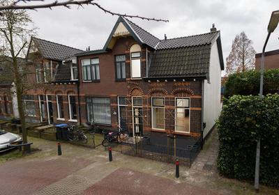 Leeghwaterstraat 2 in Hilversum 1221 BG