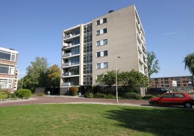 Bontekoestraat 25 6 in Arnhem 6826 SV