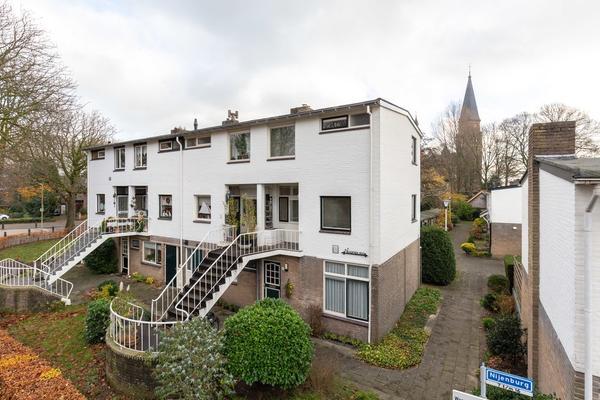 Nijenburg 6 in Sassenheim 2171 CT