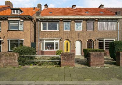 Van Gilselaan 41 in Roosendaal 4702 GJ