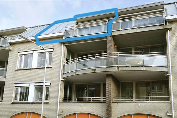 Tramstraat 12 A in Katwijk 2225 CL