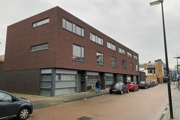 Wouwermanstraat 1 A in Maassluis 3141 GL
