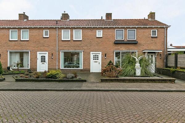 Thalliumstraat 4 in Apeldoorn 7334 BB