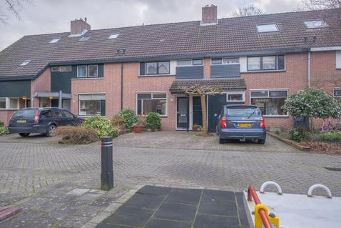 Koggewaard 22 in Alkmaar 1824 GK